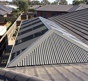 Roofing Epping